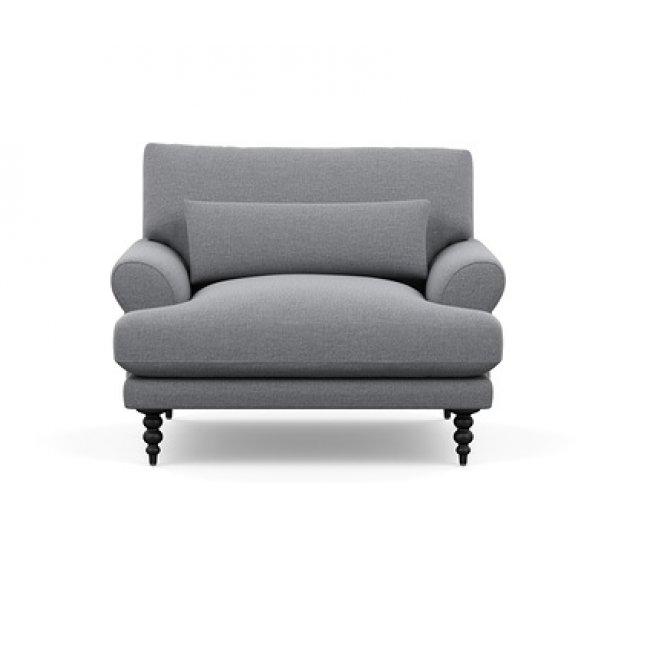 Максвелл Тканевое Кресло<br/>54000 р.